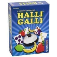 GIOCO HALLI GALLI GU246