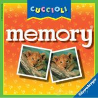 MEMORY DEI CUCCIOLI  21296