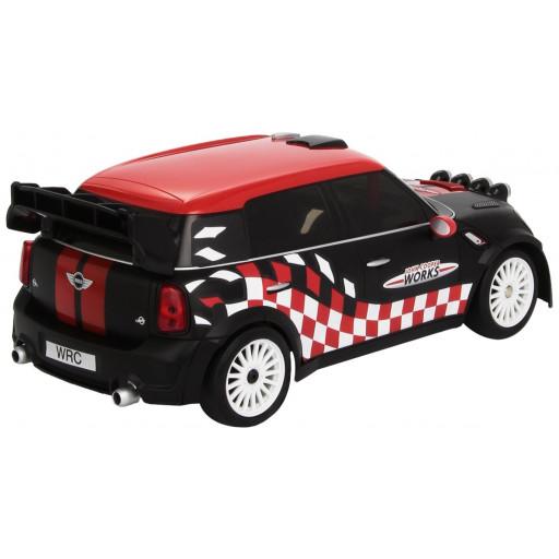 MINI COOPER WORKS WRC R/C NIKKO 03010