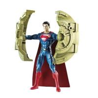 SUPERMAN PERSONAGGI DELUXE