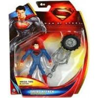 SUPERMAN ASS. PERSONAGGI BASE