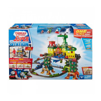 THOMAS & FRIENDS SUPER STATION FGR22