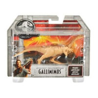 JURASSIC WORLD GALLIMIMUS FPF15