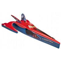 R/C BARCA AMAZING SPIDERMAN SPEEDER 3089748