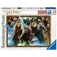 PUZZLE 1000 PZ HARRY POTTER 15171
