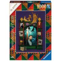 PUZZLE 1000 PZ HARRY POTTER E 16746