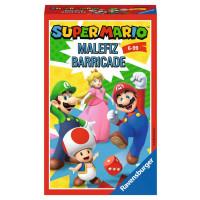GIOCO SUPER MARIO MALEFIZ BARRICADE 20529