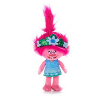 PELUCHE TROLLS WORLD POPPY