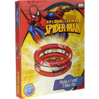 PISCINA SPIDERMAN  cod. 16345