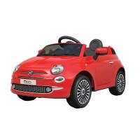 AUTO R/C FIAT 500 12V ROSSO 3118006