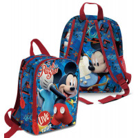 ZAINO MEDIO MICKEY MOUSE 98115