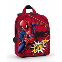 ZAINO MEDIO SPIDERMAN 00034