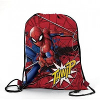 ZAINO A SACCA SPIDERMAN 00035
