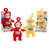 TELETUBBIES SOLLETICHINI TLB01000
