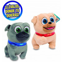 PELUCHE DISNEY PUPPY DOG PALS GPZ00200