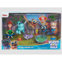 SCAT SET PERS PUPPY DOG PALS GPZPUY10000