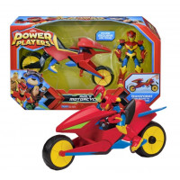 POWER PLAYERS MOTO DI AXEL 38751