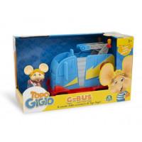 TOPO GIGIO G-BUS TPG08000
