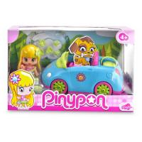 PINYPON PERSONAGGIO + AUTO 21079