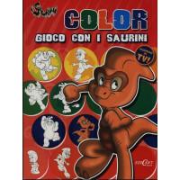 COLOR - GIOCO CON I SAURINI 452756