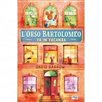 LIBRO L'ORSO BARTOLOMEO