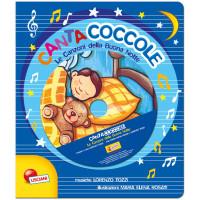 CANTACOCCOLE BUONANOTTE C/CD 08026