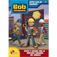 BOB AGGIUSTATUTTO COLORARE 09634