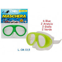 MASCHERA KIDS 636380