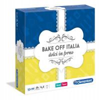 GIOCO BAKE OFF ITALIA DOLCI IN FORNO 12989