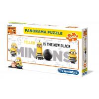 PUZZLE 1000PZ MINIONS PANORAMA 39443