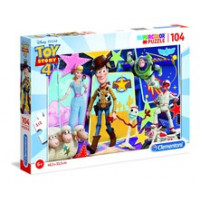 27129 PUZZLE 104 PEZZI TOY STORY 4