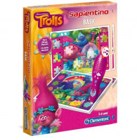 SAPIENTINO BASIC TROLLS 11975