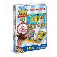 SAPIENTINO BASIC TOY STORY 4  16191
