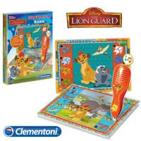 SAPIENTINO BASIC LION GUARD DISNEY 11974