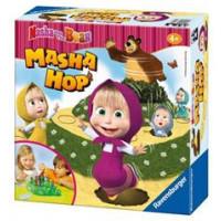 GIOCO MASHA HOP 21232