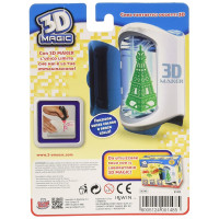 BLS 3D MAGIC GEL REFILL 00148