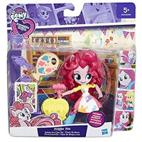 MY LITTLE PONY BAMBOLINE EQUESTRIA B4909