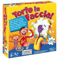 TORTE IN FACCIA B7063