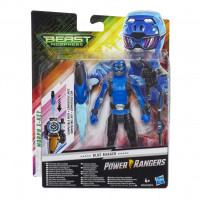 BLS POWER RANGERS BLUE RANGER E5942