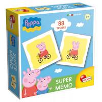 PEPPA PIG SUPER MEMO cod. 43903