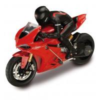 R/C MOTO DUCATI 1199 PANIGALE 1/6 502514