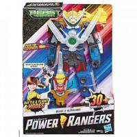 POWER RANGER BEAST-X ULTRAZORD E5894