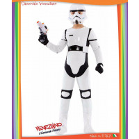STAR WARS GURRIERO STELLARE BABY 52390