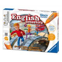 TIPTOI ENGLISH DETECTIVE 00569