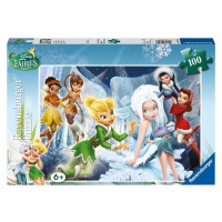 PZL 100 PZ XXL FAIRIES DISNEY 10722