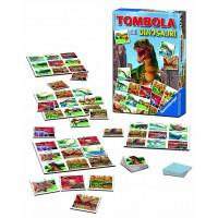 TOMBOLA DEI DINOSAURI 22045