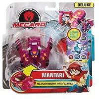 MECARD MANTARI GBP83