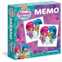 MEMO SHIMMER SHINE 18005