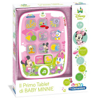 IL PRIMO TABLET DI BABY MINNIE 17139 9M+