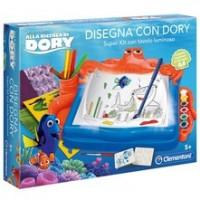 DISEGNA CON DORY 15399
